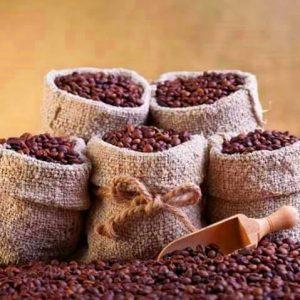 קפה ומוצריו